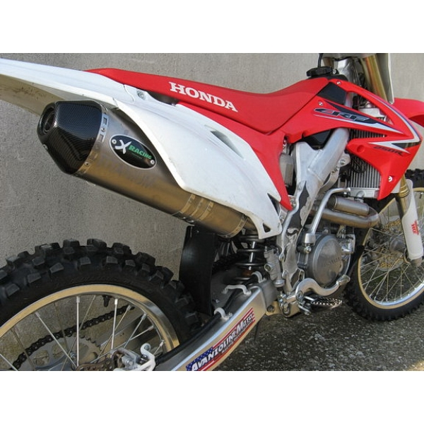 Honda CRF 250IE-2010